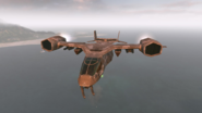 VTOL Warship | Call of Duty Wiki | FANDOM powered by Wikia
