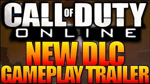 Call of Duty Online New Zombies Gamemode (Cyborg Evacuation) & New Cyborg Zombies, Multiplayer & Survival Mode Maps Trailer