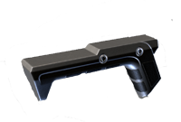 Angled Grip menu icon CoDO