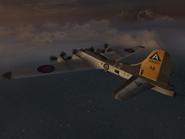 B-17 in UO