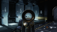 Lever Action Iron Sights