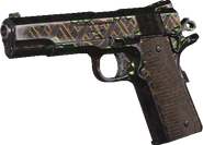 M1911 .45 Folium MWR
