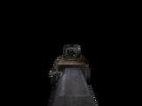 SPAS-12 Iron Sights MW3DS