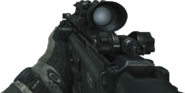 SCAR-L Thermal Scope MW3