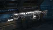 205 Brecci Gunsmith model Espionage Stock BO3