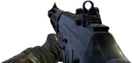SWAT-556 Foregrip BOII