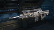 M8A7 Gunsmith model Northwoods Rapid Fire BO3
