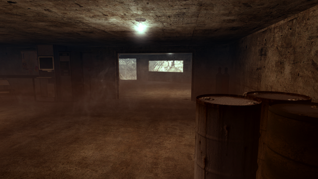 File:Bunker from the inside Afghan MW2.png