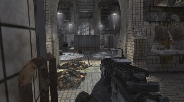 File:Fighting Breach & Clear MW2.png