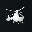 Helo Pilot menu icon CoDG