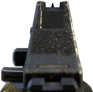 Chicom CQB Iron Sights BOII