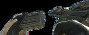 M16A4 Reloading MW3
