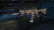 ICR-1 Gunsmith Model Flectarn Camouflage BO3