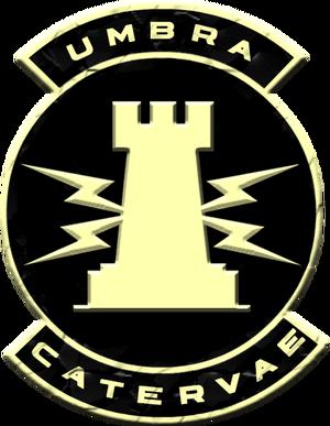 Shadow Company Logo MW2