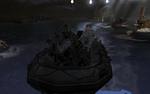 Shepherd driving the Zodiac Endgame MW2