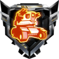 Bouncer Medal BO3.png