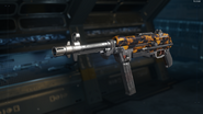 HG 40 Gunsmith Model Dante Camouflage BO3