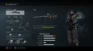 USR Create-a-Soldier CODG