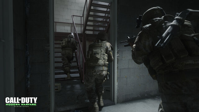 File:Call of Duty Modern Warfare Remastered Screenshot 2.jpg