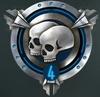 FuryK Medal AW