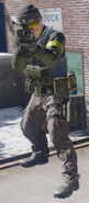 Terrorist Heavygunner 1 BOIII