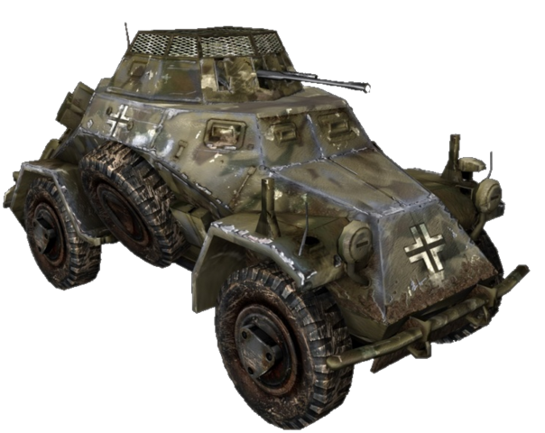 File:Sd. Kfz. 222 model CoD3.png