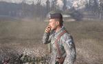 Shepherd smoking a cigar Loose Ends MW2