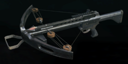 Manual Crossbow Menu Icon BO2