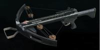 Manual Crossbow