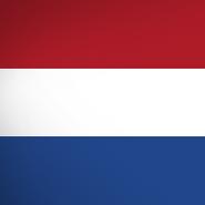 Netherlands Emblem IW