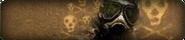Gas Masks Background BO