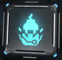 Homing Surge cyber core icon BO3
