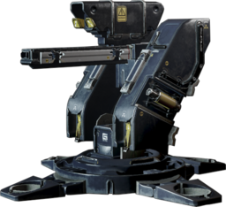 Micro Turret Model IW