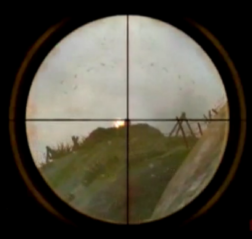 File:Springfield Sniper Scope Sights CoD2.png