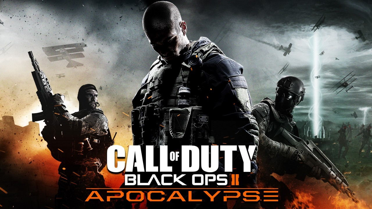 Apocalypse Call of Duty Wiki