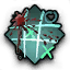 Tic Tac Boom emblem MW2