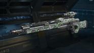 Drakon Gunsmith Model Verde Camouflage BO3