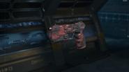 MR6 Gunsmith Model Ardent Camouflage BO3