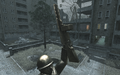 PPSh-41 held by statue Bloc COD4.png