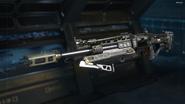 Gorgon Gunsmith model Spark Camouflage BO3
