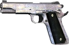 File:M1911 Nickel 3rd person CoD4.png