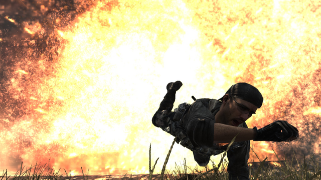 File:AdvancedRookie Village massive explosion kills soldier.png