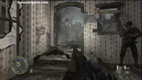 Call of Duty 3 HD - The Crossroads 1 2
