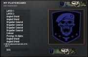 Emblem Editor Ghille Sniper