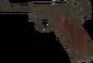 Luger model CoD2