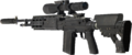 M14 EBR Suppressed CoDO.png