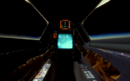 SR-71 Blackbird interior high FoV WMD BO
