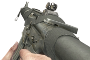 Commando Extended Mag BO
