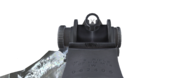 M14 Iron Sights CoD4