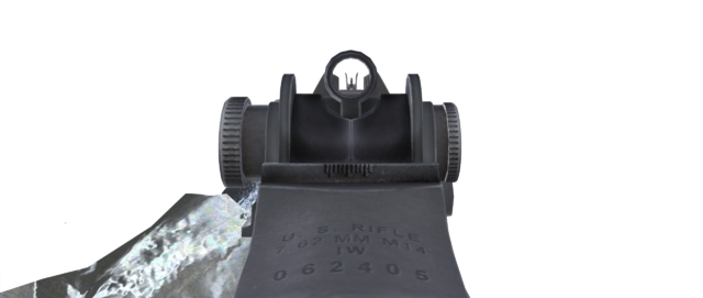 File:M14 Iron Sights CoD4.png